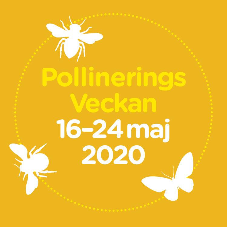 pollineringsveckan2020